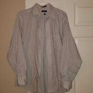 IZOD Easy Care Long Sleeve dress shirt